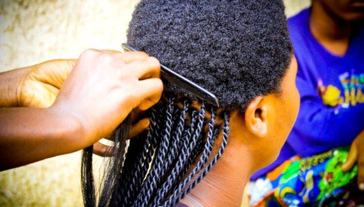 Afrika örgüsü nedir? Afrika örgüsü saç nasıl yapılır? Afrika saç örgüsü fiyatları ne kadar?