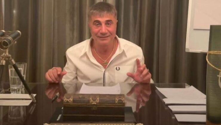 AK Partili Turan'dan 'Sedat Peker'in iddiaları Meclis'te araştırılsın' talebine yanıt: Yanlış yapan varsa ayıklamak bizim görevimiz