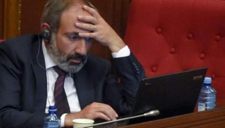 Ermenistan Başbakanı Paşinyan, Azerbaycan'a Ermeni esirlere karşılık oğlunu vermeyi teklif etti