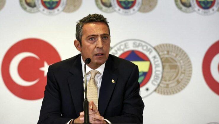 Fenerbahçenin yeni teknik direktörü belli oluyor! Rıdvan Dilmen…