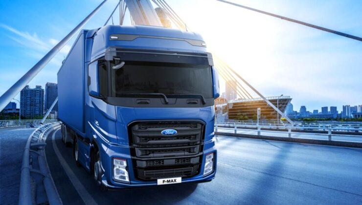 Ford Trucks Lüksemburg pazarına girdi