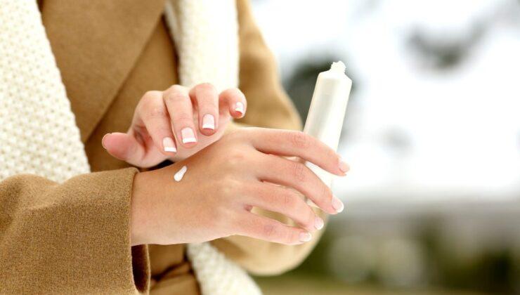 Kış aylarında cildiniz ayrı bir özen ister