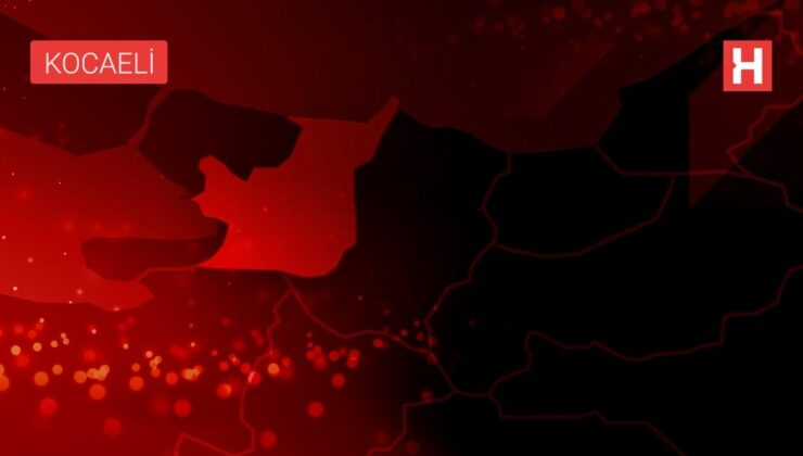 Kocaeli Valisi Yavuz'dan Kovid-19'a karşı aşı çağrısı