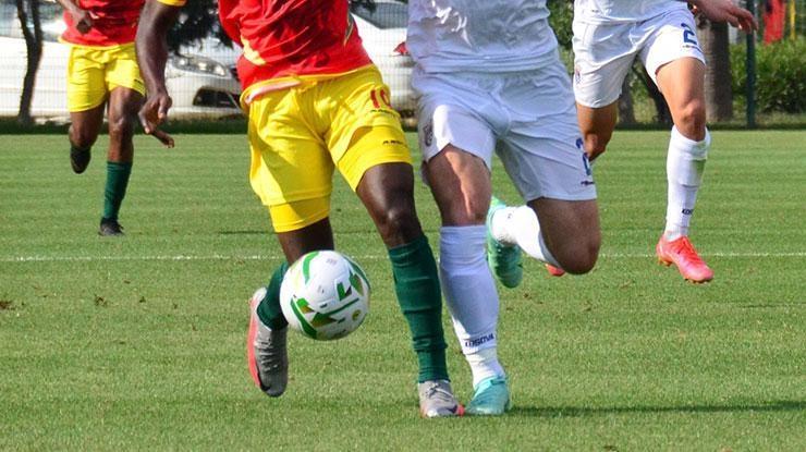 Kosova – Gambiya maç sonucu: 1-0