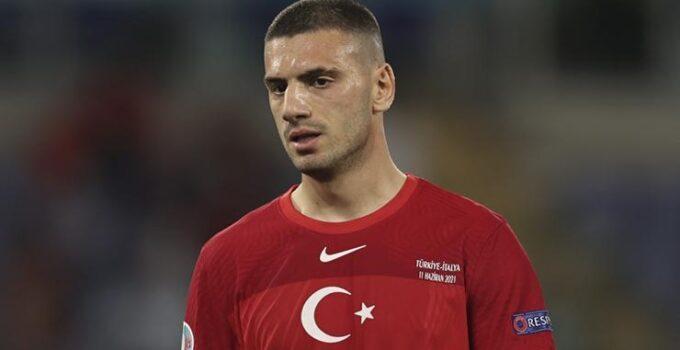 Merih Demirala 40 milyon Euroluk transfer teklifi