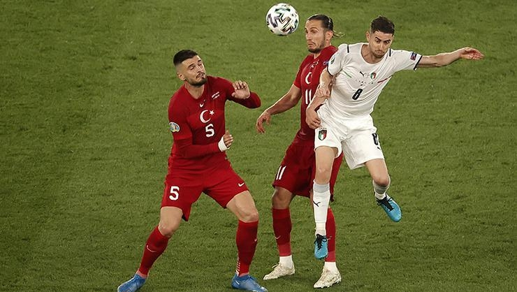 ÖZET | Türkiye – İtalya maç sonucu: 0-3