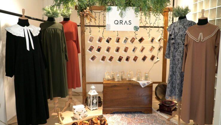 Qras, 2019- 2020 Sonbahar – Kış koleksiyonunu tanıttı