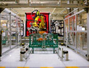 Seat'tan üretimde yeni VAR teknolojisi: Fotogrametri