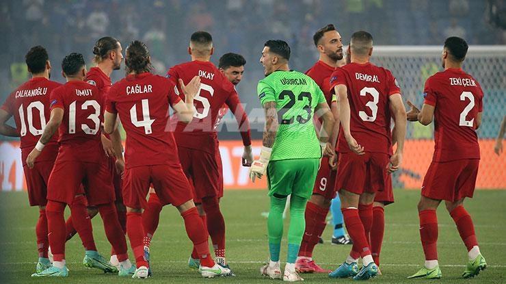 Türkiye EURO 2020 puan durumu ve fikstürü! EURO 2020 A Grubu…