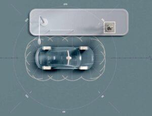 Volvo'dan yeni nesil Lidar teknolojisi ve yapay zeka