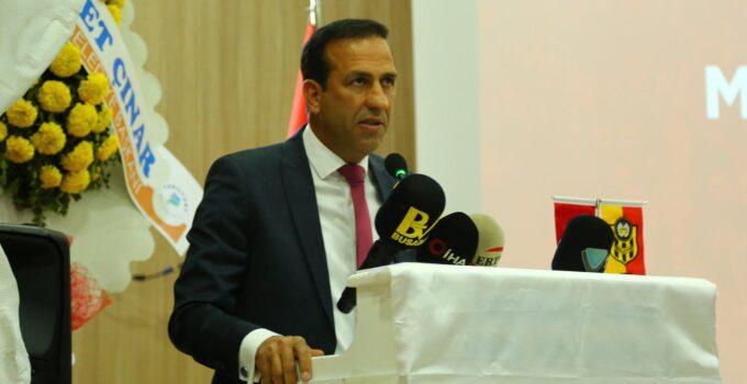 Yeni Malatyasporun güncel borcu 75 milyon TL
