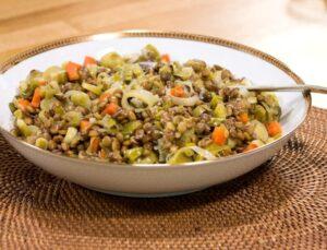 Zayıflatan salata tarifi