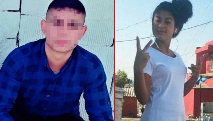 16 yaşındaki hamile karısını öldüren 17 yaşındaki kocanın bahanesi kan dondurdu: Komşuya tencere verdi