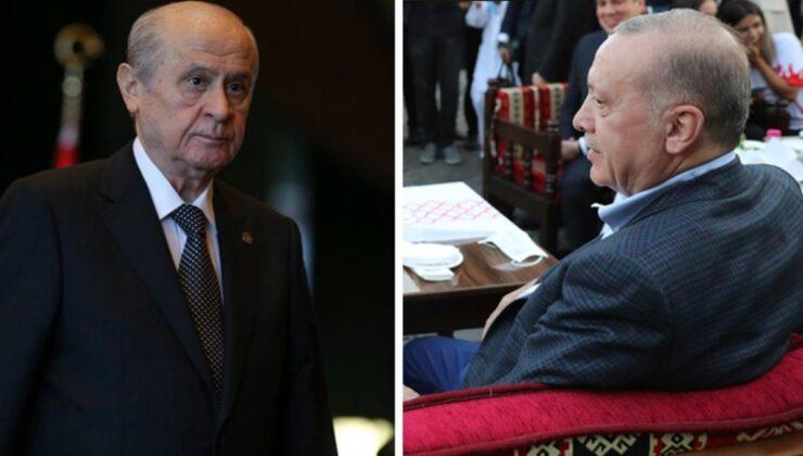 AK Partili Mehmet Metiner'den alternatif çözüm süreci önerisi: Bahçeli de katkı sunacaktır