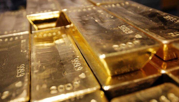 Altının kilogramı 503 bin 700 liraya yükseldi