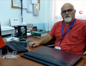Ana Bilim Dalı Başkanı Dr. Sayhan: 'Bu saatlerde dışarı çıkmayın, ölümcül olabilir'