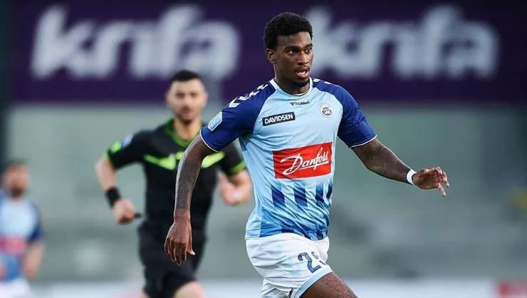 Antalyaspor Haji Wrightı transfer etti