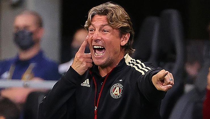 Atlanta United, Gabriel Heinze ile yollarını ayırdı