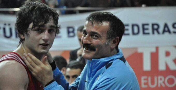 Avrupa şampiyonu eski milli boksör Resul Küçük, evinde ölü bulundu