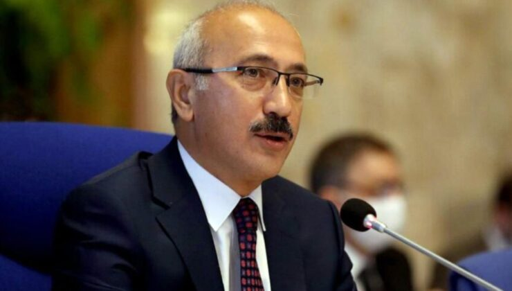 Bakan Elvan'dan fiyat istikrarı açıklaması: Görev Merkez Bankası'nındır, müdahale söz konusu değildir