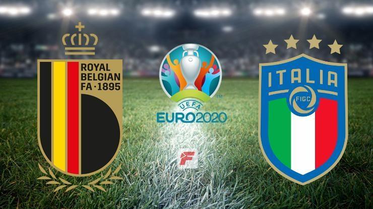 Belçika – İtalya maçı ne zaman, saat kaçta, hangi kanalda?