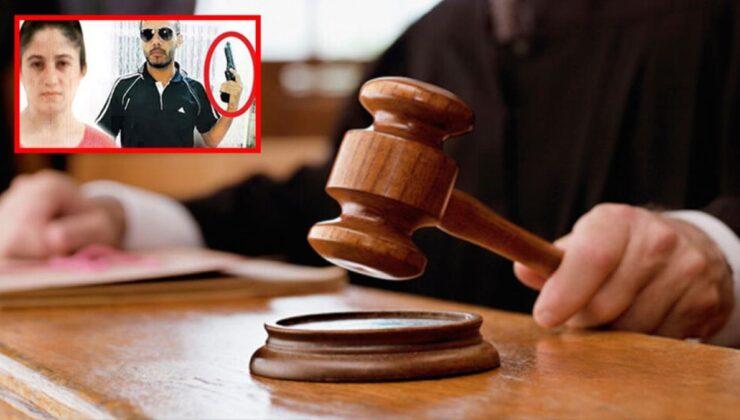 'Berdel' cinayetinde 4 çocuğunun babasını öldüren kadına üst sınırdan indirimli ceza