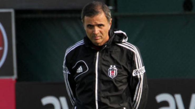 Beşiktaşın yeni scout şefi Ulvi Güveneroğlu oldu