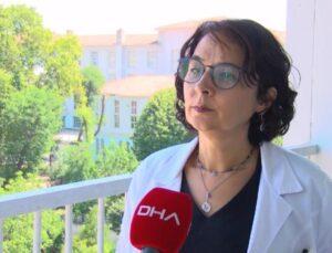 BİLİM KURULU ÜYESİ PROF. DR. YAVUZ YA AŞI KARTI YA DA NEGATİF PCR TEST SONUCU GÖSTERMEK ZORUNLU OLMALI