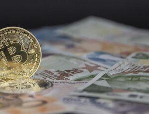 Bir anda tırmanışa geçen Bitcoin, 40 bin dolar seviyesine yaklaştı
