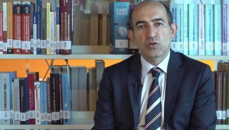 Boğaziçi Üniversitesi Rektörü Melih Bulu, görevden alındı