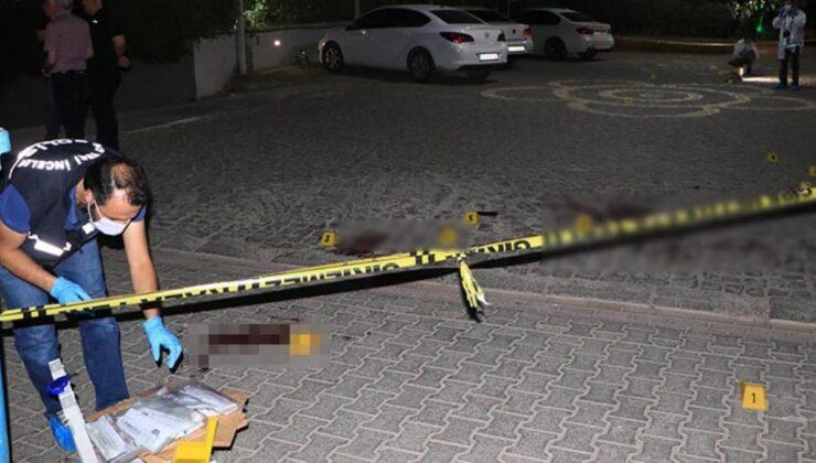 Boşanma kavgası kanlı bitti! Avukat ve kardeşi, enişteleri tarafından silahla öldürüldü