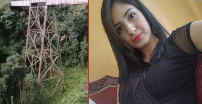 Bungee jumping yaparken verilen komutu yanlış anlayıp atlayan kadın hayatını kaybetti