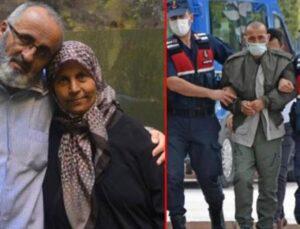 Büyükşen cinayetinde, tutuklanan Afgan uyruklu zanlı konuştu: 100 bin lira teklif edildi ama kabul etmedim, suçsuzum
