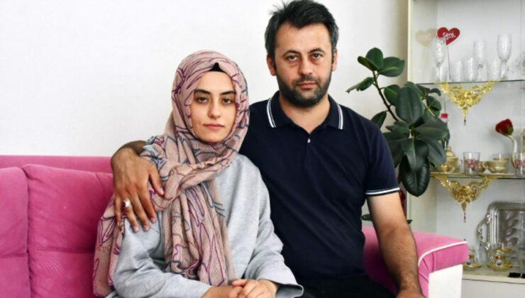 Büyükşen cinayetinden sağ kurtulan Büşra Büyükşen: 'Sen de ölseydin' dediler, hakkımı helal etmiyorum