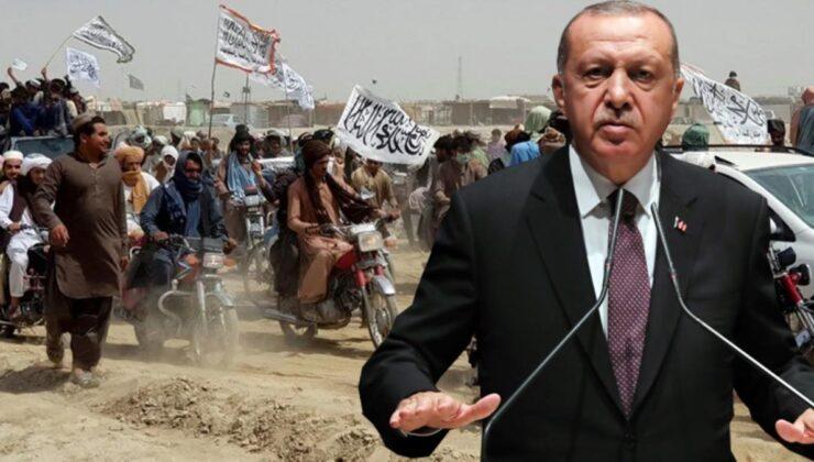 Cumhurbaşkanı Erdoğan'dan ABD'ye Afganistan için 3 şart: Yerine getirilirse Kabil Havaalanı'nın işletimini ele almayı düşünüyoruz