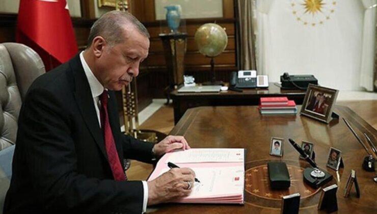 Cumhurbaşkanlığı kararnamesiyle 'Ekonomi Koordinasyon Kurulu' ve 'Fiyat İstikrarı Komitesi' kuruldu