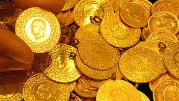 Düşüşünü sürdüren altının gram fiyatı 491 lira seviyesinden işlem görüyor