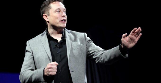 Elon Musk'tan ilginç çıkış: Tesla'nın patronu olmaktan nefret ediyorum