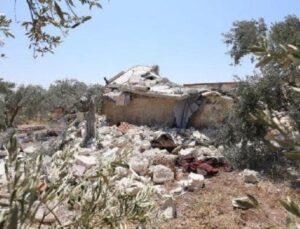 Esed rejimi kan dökmeye devam ediyor! İdlib'de hedef alınan4 sivil öldü, 4 sivil de yaralandı