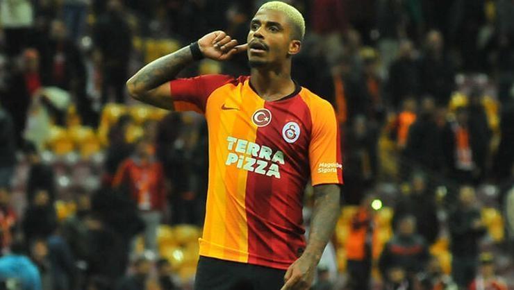 Eski Galatasaraylı Leminaya Nice kancası