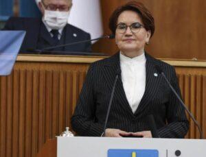 """Espor sektörü, İYİ Parti gündeminde! Meral Akşener, """"Bir klişe son bulacak"""" deyip Türk sporculara destek verdi"""
