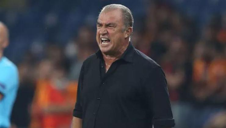 Fatih Terimli Galatasaray ilk kez elemeyi geçemedi