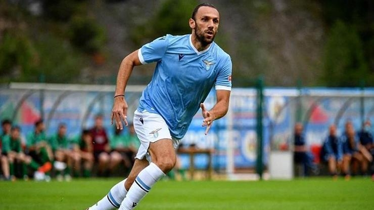 Fenerbahçe ile anılan Vedat Muriqi, bu kez iki gol attı