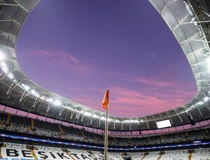 Galatasaray elendi Beşiktaş Şampiyonlar Liginden dev gelir elde…
