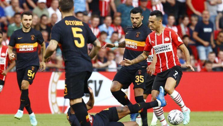 Galatasaray haberi: Fatih Terim, PSV maçına üçlü savunma ile…