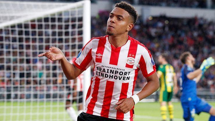 Galatasarayın rakibi PSVde Malen transfer oluyor! Dortmund…