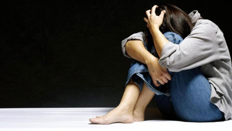Genç kadının anlattıkları kan dondurdu: Kocam, adetliyken tecavüz etti