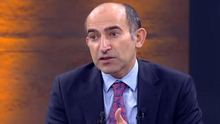 Görevden alınan Boğaziçi Üniversitesi Rektörü Prof. Dr. Melih Bulu, Instagram hesabını kapattı