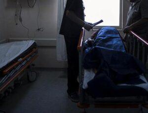 Günde birkaç defa mastürbasyon yapan adam, felç geçirip hastanelik oldu