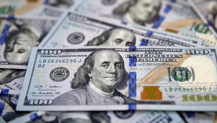 Güne düşüşle başlayan dolar 8,52'den işlem görüyor